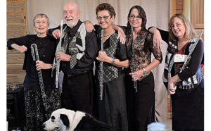 Pamlico Flutes Concert 2016