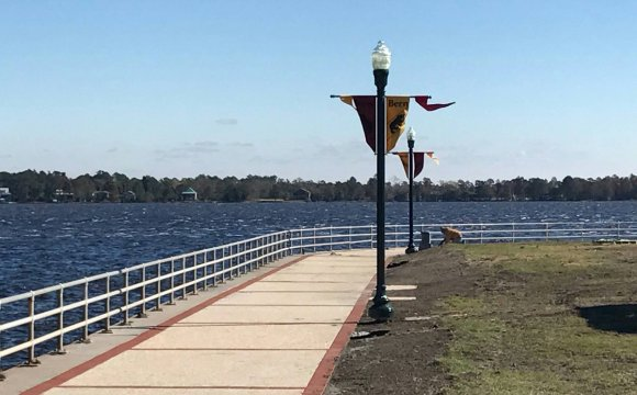 Riverwalk New Bern NC