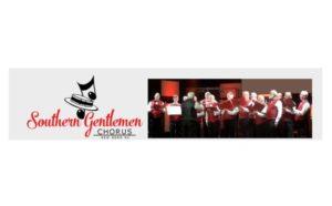 Southern Gentlemen Barbershop Chorus