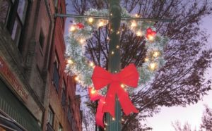 Holiday Events New Bern