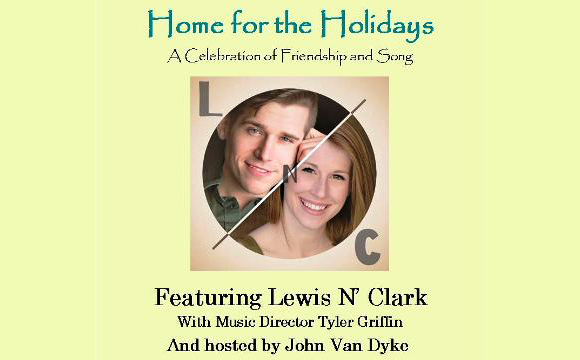 Holiday Events at The City Laundry