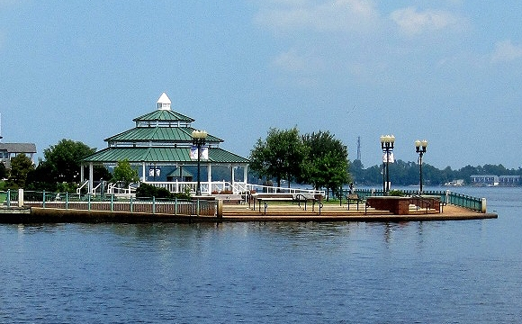 Union Point Park