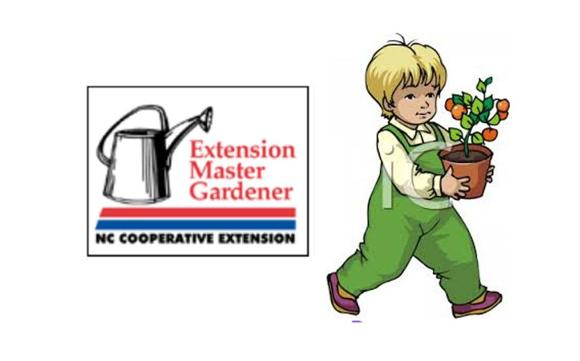 Extension Master Gardeners