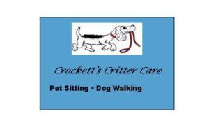Crockett's Critter Care