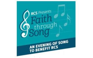 Faith through Song