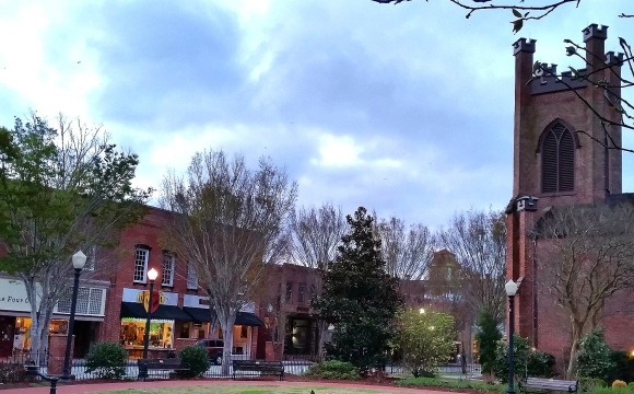 Weekend Events in New Bern