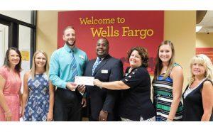 New Bern Wells Fargo
