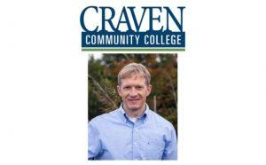 Garret Biss - Craven Community College