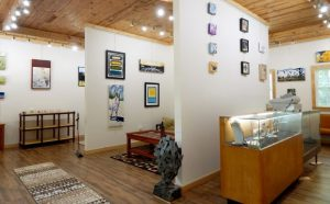 The Sanctuary Gallery