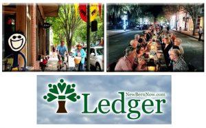 Ledger Magazine