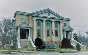 Broad Street Christian Church