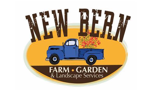 New Bern Farm, Garden and Landscape