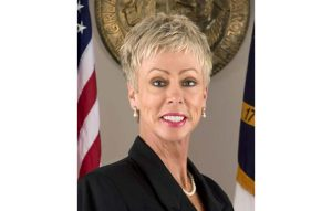 NC State Auditor, Beth Wood