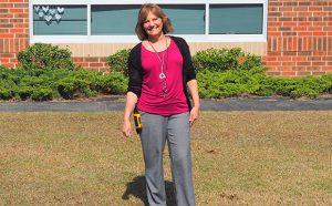Havelock Elementary School Bate Grant