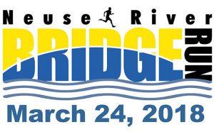 Neuse River Bridge Run 2018