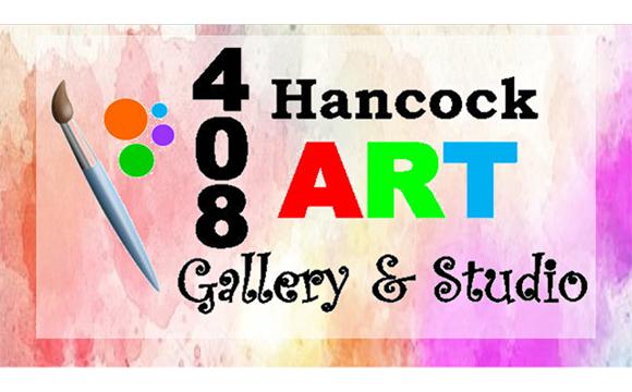 408 Hancock Studio Space