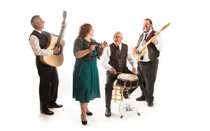 The Bears Band
