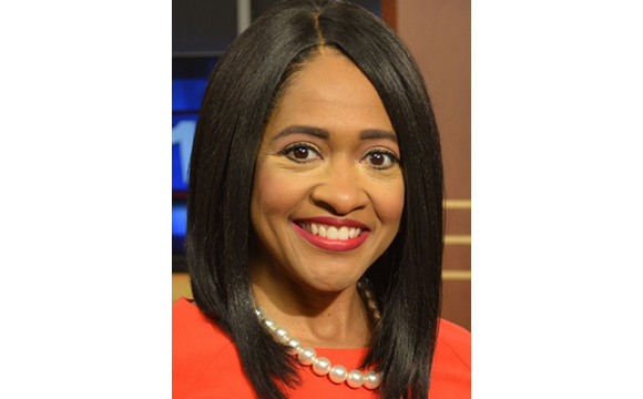 WCTI 12 News Anchor Valentina Wilson