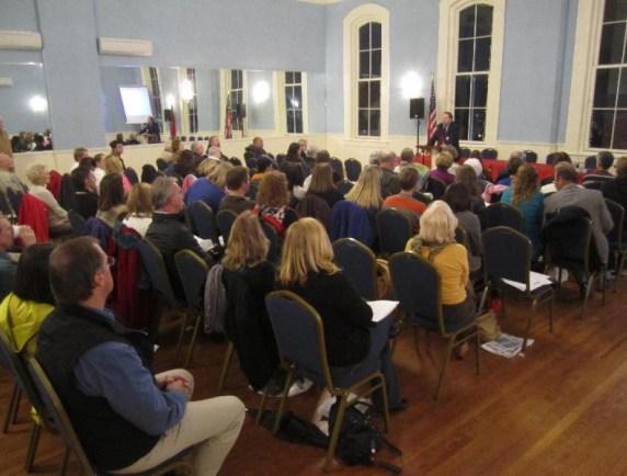 Coastal Carolina Taxpayers Association