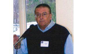 Rodney Kemp