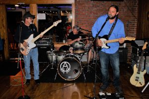 The Adam Hill Band