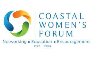 Coastal Women's Forum 2018