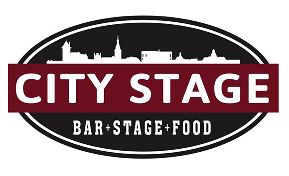 City Stage New Bern