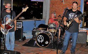 Adam Hill Band