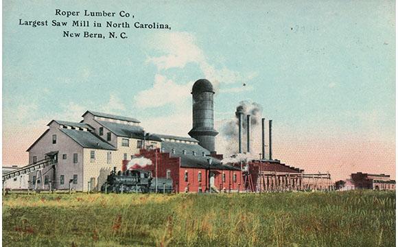 Roper Lumber Mill