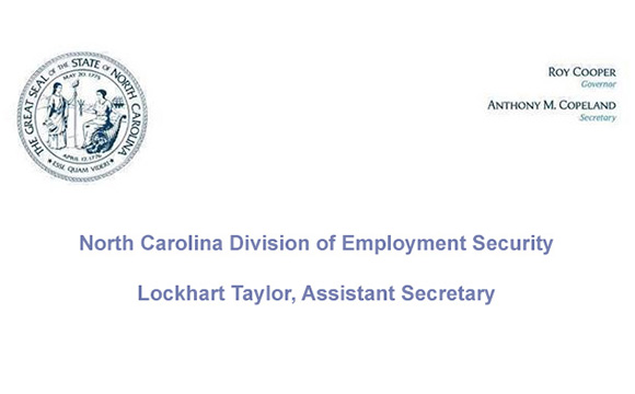 Hurricane Florence Disaster Unemployment Assistance