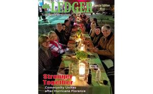 New Bern Ledger Magazine - Special Edition