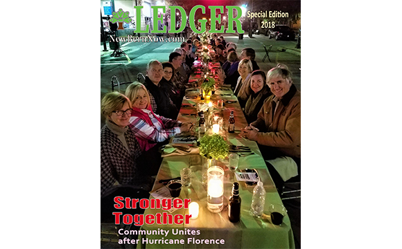 New Bern Ledger Magazine - Special Edition