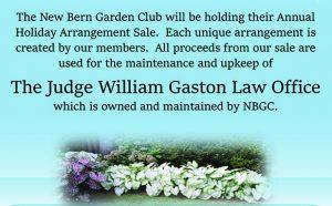 New Bern Garden Club