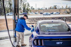Wave Car Wash New Bern