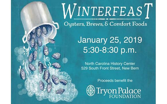 WinterFeast New Bern, NC