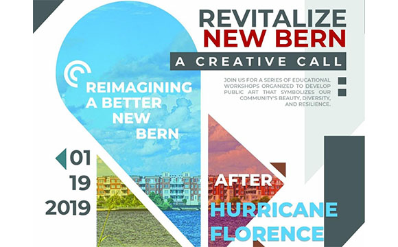 Revitalize New Bern