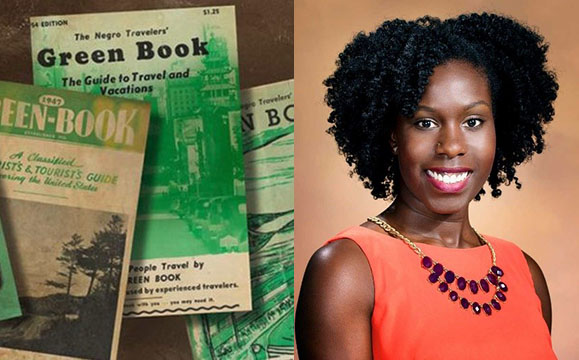 The Green Book Lunch & Learn