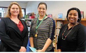 Craven Partners in Education Grant