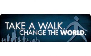 Take A Walk - Change The World