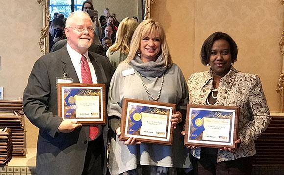 Craven County Schools - Blue Ribbon Awards