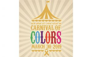 Carnival of Colors