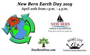 New Bern Earth Day 2019