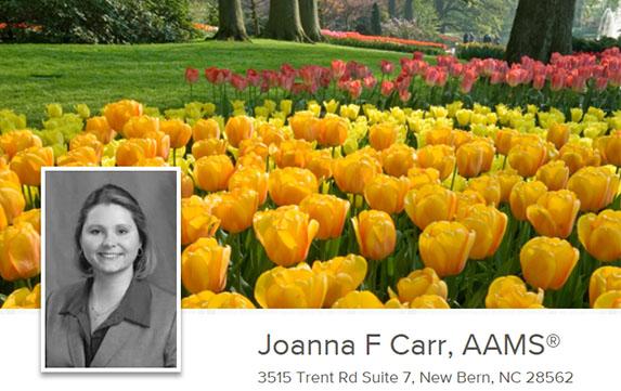 Joanna Carr