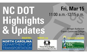 NC DOT Highlights and Updates