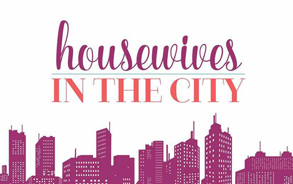 New Bern Housewives in The City