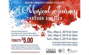A Musical Journey through America