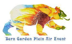Bern Garden Plein Air Event