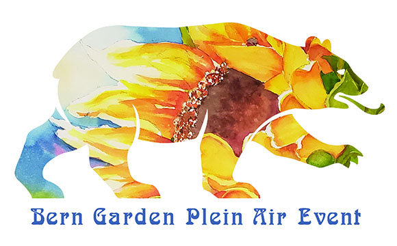 Bern Garden Plein Air Event