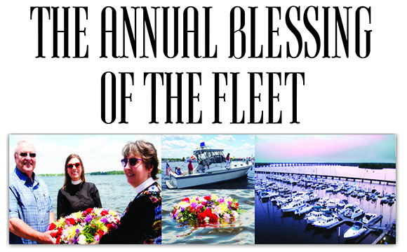Blessing of the Fleet 2019