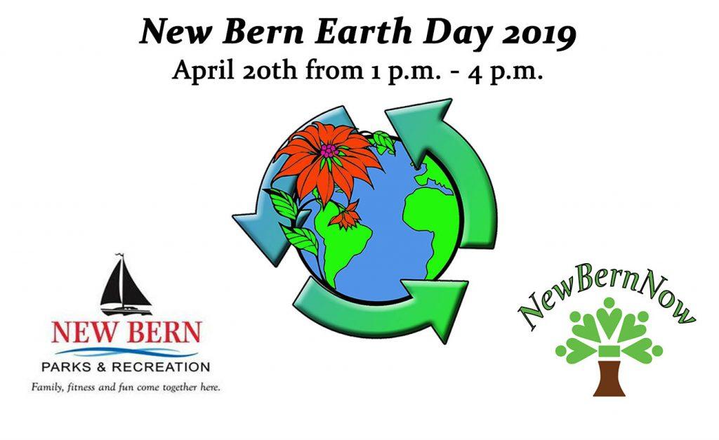 Earth Day New Bern 2019